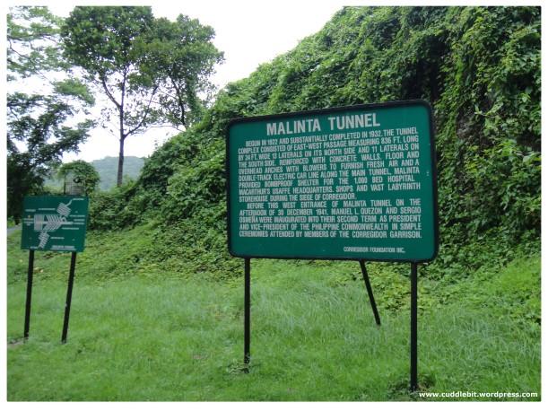 Malinta Information Marker